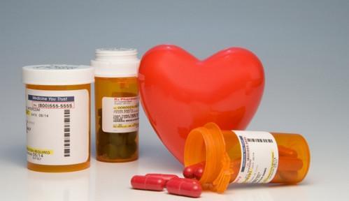Ингибиторы АПФ – список препаратов и механизм действия