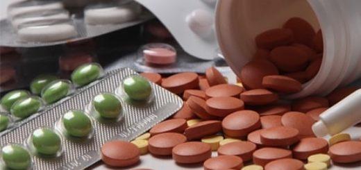 10 эффективных таблеток при отравлении