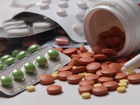 9 лучших препаратов от отравления