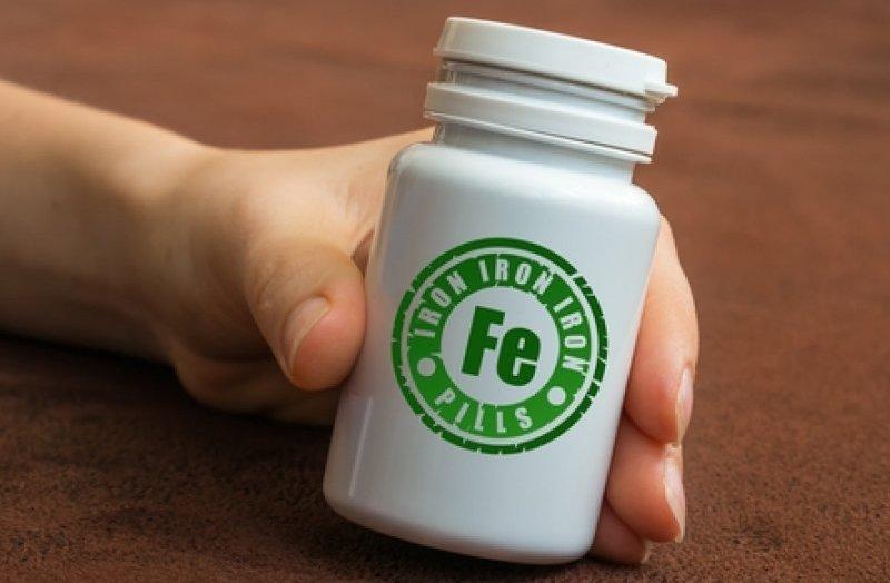 Витамины железо в таблетках названия препаратов цены