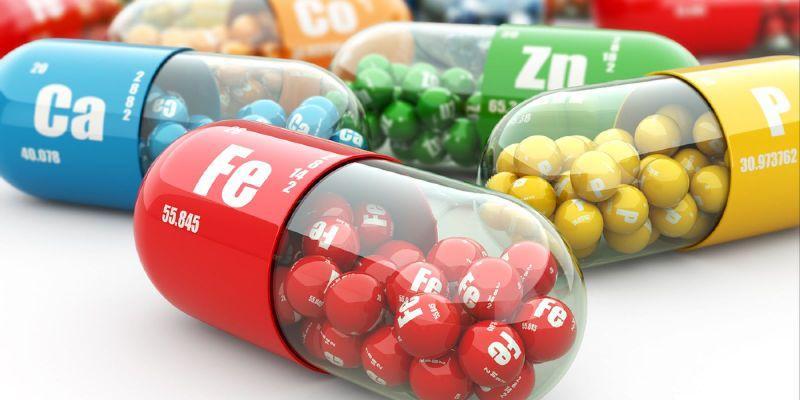 Витаминные комплексы для восстановления