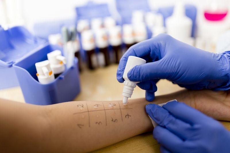 Проверка иммунитета