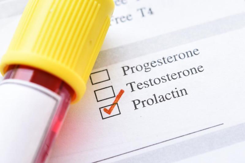 Когда сдавать пролактин – на какой день цикла, цена анализа и показания