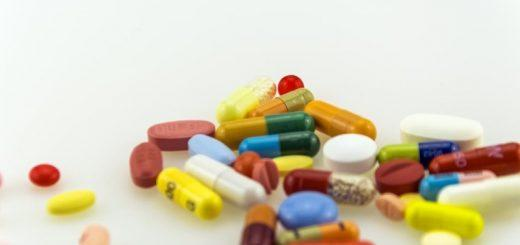 Антибиотики при пневмонии – 20 эффективных лекарств