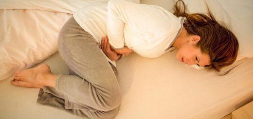 Болит живот при беременности на ранних сроках