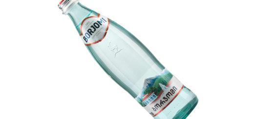 Минеральная вода Боржоми (Borjomi)