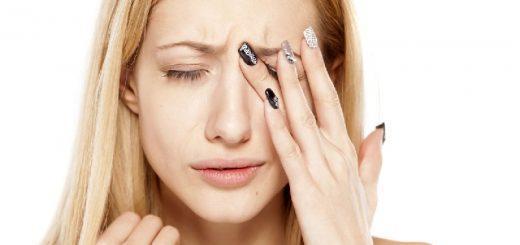 Как избавиться от нервного тика, и от чего он бывает?
