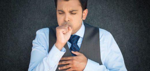 Почему долго не проходит кашель – что делать?