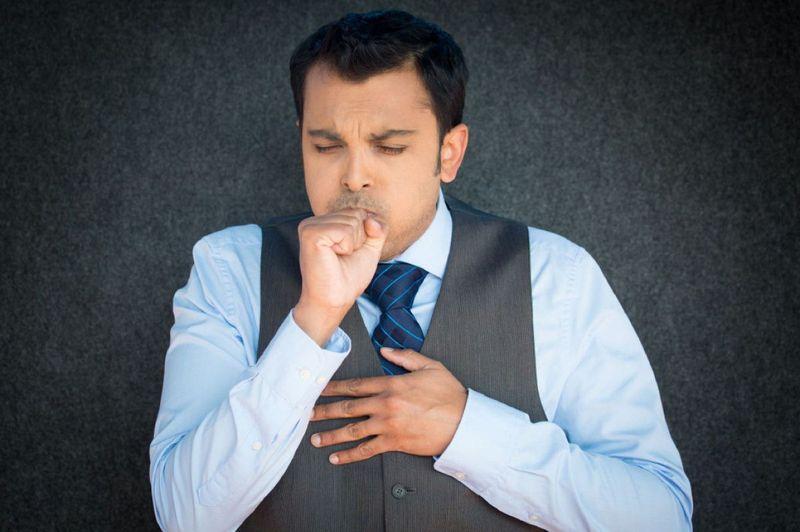 Что делать если долго не проходит кашель