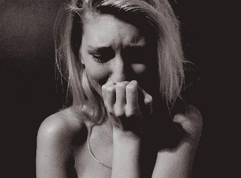 Эмоциональное потрясение