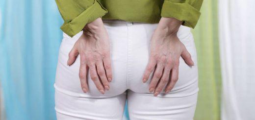 Признаки геморроя у женщин – лечение заболевания