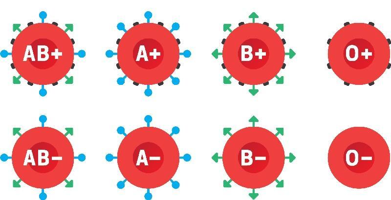 Редкая группа крови