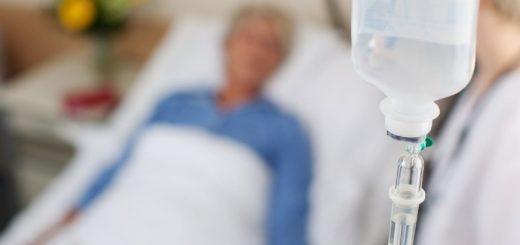 Искусственная кома или медикаментозный сон