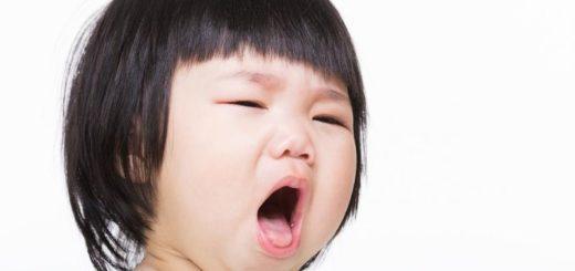 У ребёнка кашель до рвоты – как лечить?