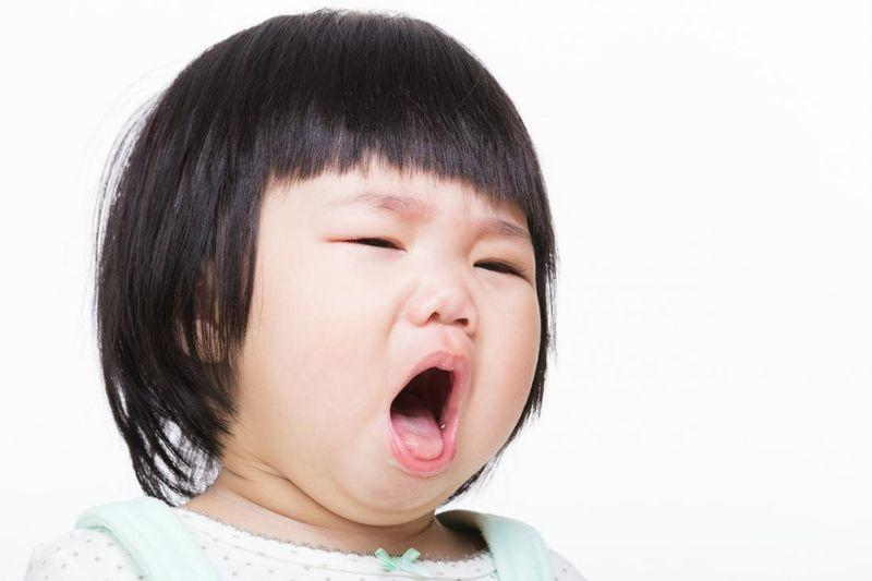 Приступы кашля у ребенка до рвоты