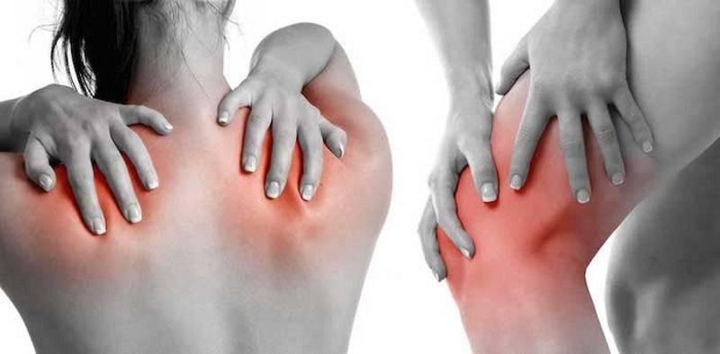 хроническое воспаление суставов