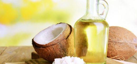 Как использовать кокосовое масло?