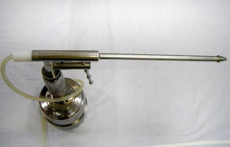 Аппарат для криодеструкции