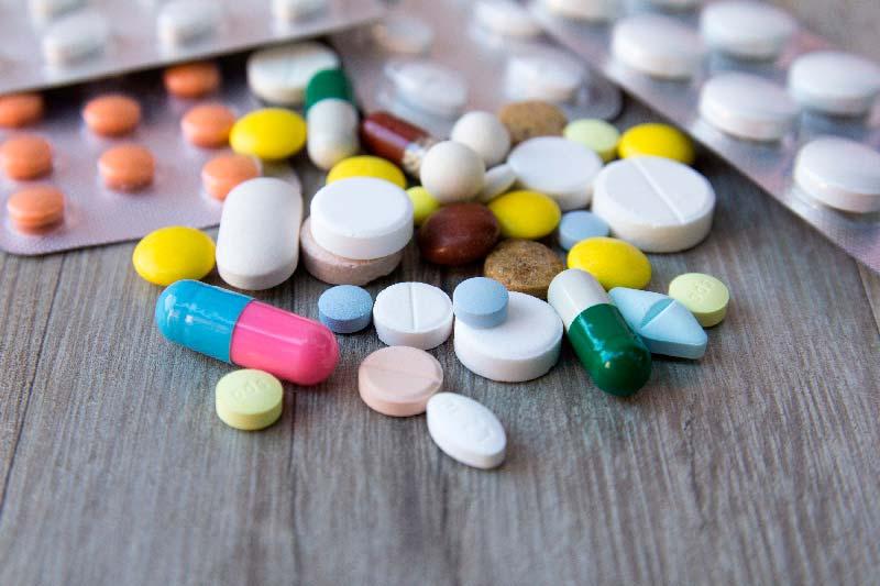 10 лекарств для улучшения памяти