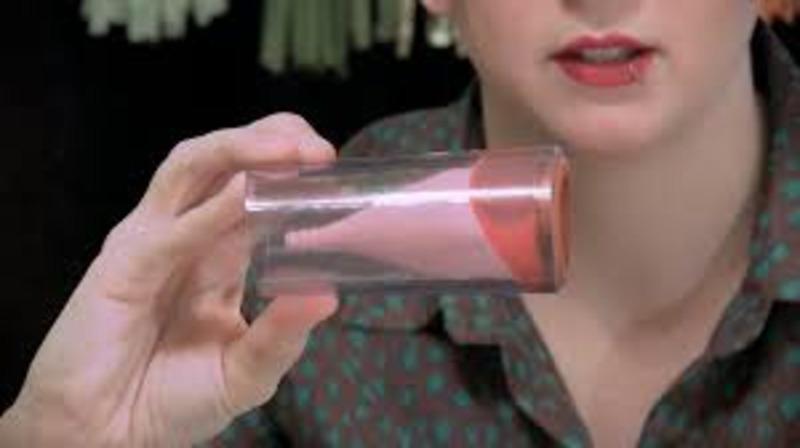 использования менструальной чаши