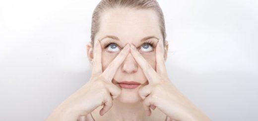 Метод Бейтса – упражнения для глаз