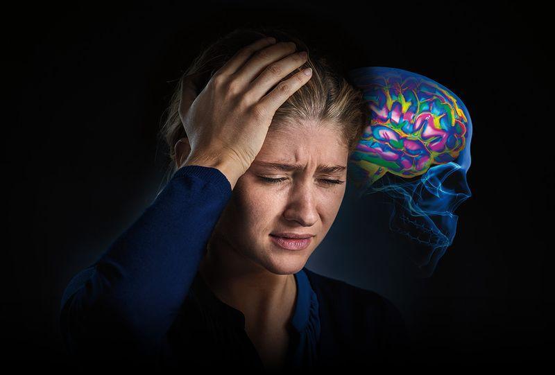 С чем лежат в неврологии