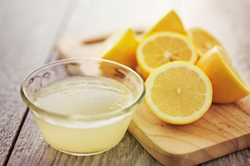 лимон в Боржоми