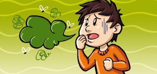Почему изо рта неприятный запах – как от него избавиться?
