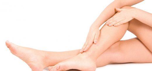 Почему чешутся ноги ниже колен – что делать?