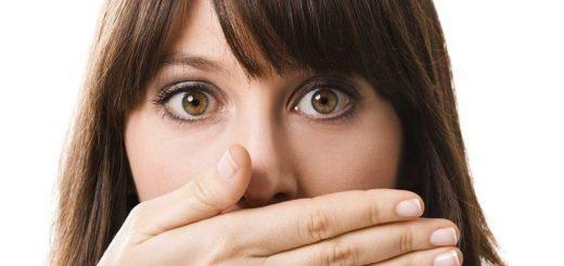 Как быстро избавиться от запаха перегара