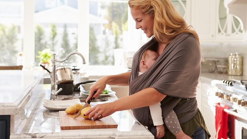 Пример сбалансированного меню для кормящих мам