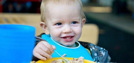 Питание ребёнка в 2 года – меню на неделю