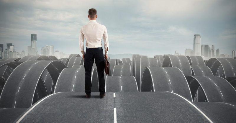 Путь к карьере