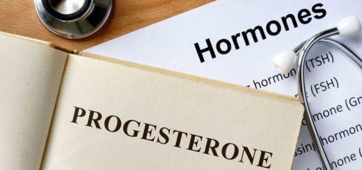 Низкий прогестерон у женщин