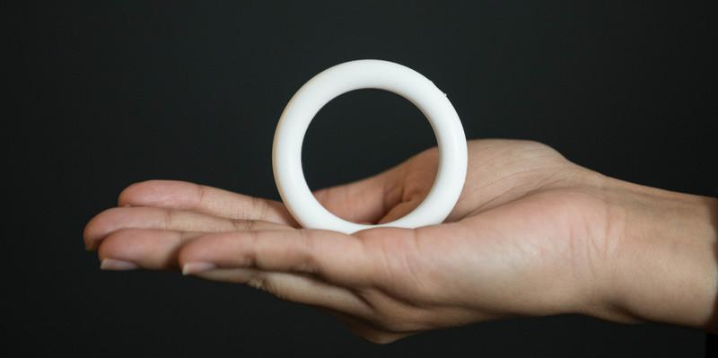 Противозачаточное кольцо