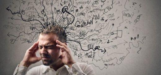 Таблица психосоматических заболеваний