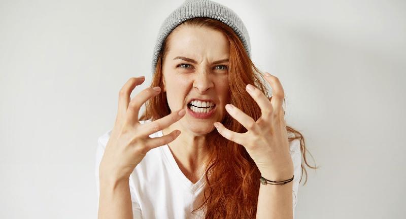 Сильная раздражительность - причины и способы избавиться