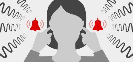 Шум в ушах: отчего он возникает и что с этим делать?
