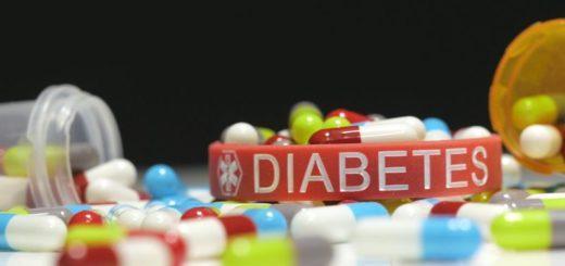Таблетки при сахарном диабете – список лучших препаратов