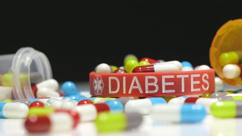 Лекарства от диабета инсулин и другие препараты при диабете