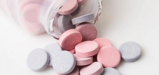 Эффективные таблетки при гастрите желудка