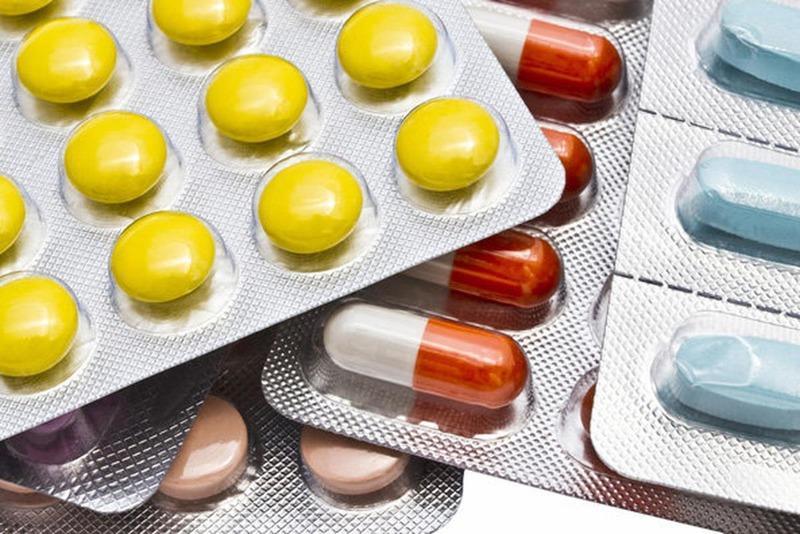 обезболивающие при менструациях