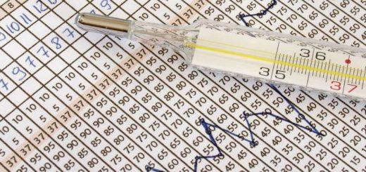 Что такое базальная температура, и как её измерять?