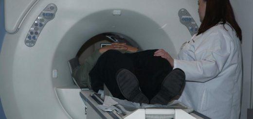 МРТ головного мозга – что показывает?