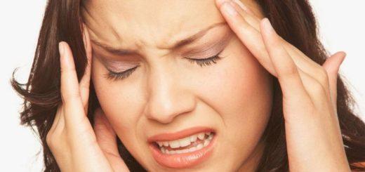 Почему болит голова и тошнит – что делать?