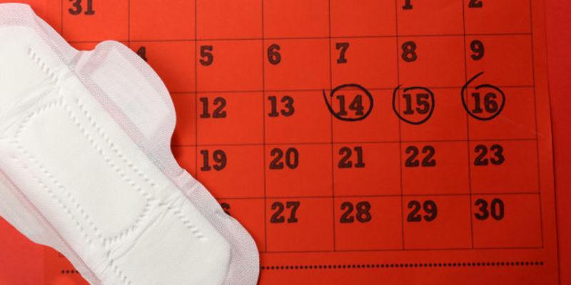 Женский календарь месячных - женский календарь месячных онлайн бесплатно