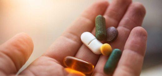 Лучшие противовирусные средства
