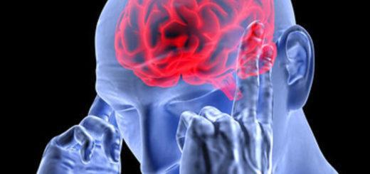 Симптомы и лечение внутричерепного давления (ВЧД)