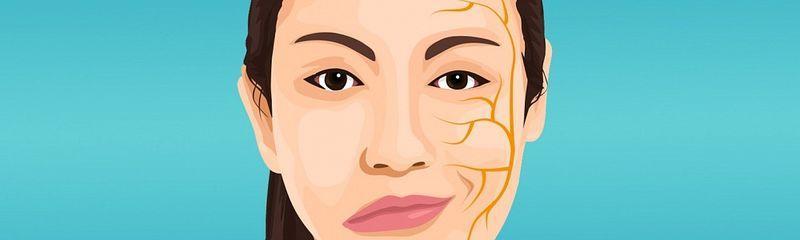 воспаления лицевого нерва