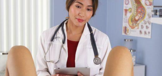 Кто такой гинеколог?